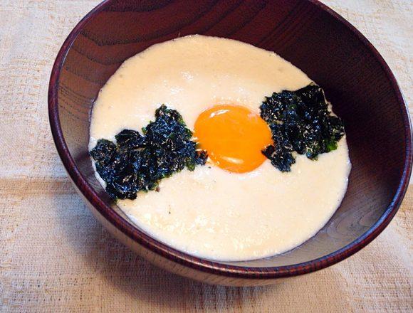 山の芋 レシピ