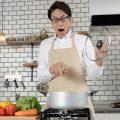 料理で困ったことはありませんか?